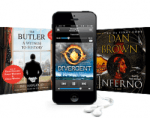 Amazon Acquires Audiobook Catalog from Bankrupt AudioGo Amazon Audiobook