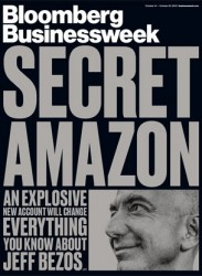 Amazon, Bullying, & Antitrust: Part 607 Amazon