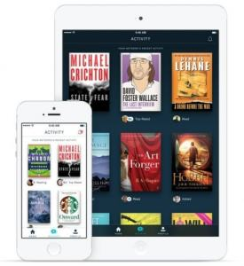 """Netflix for eBooks"" Oyster Raises $14 Million - Plans to Launch Apps for Android, Web Browser Streaming eBooks Subscriptions"