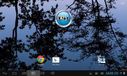 Screenshot ClickN Kids Tablet 1