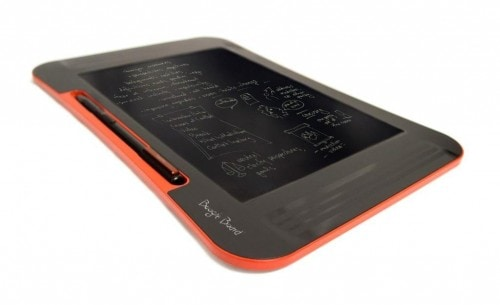 Boogie Board Sync Clears the FCC - Expected to Ship in Time for Christmas e-Reading Hardware Screen Tech