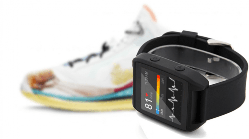 Ekoore Go Smartwatch Runs Android 4.3, Costs 129 Euros. e-Reading Hardware