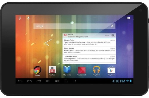 "Review: Ematic EM63 7"" Android Tablet Reviews"