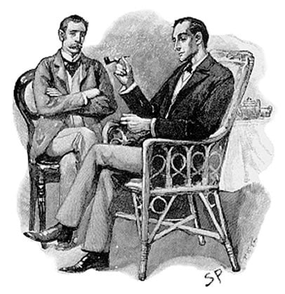 New Ruling Finds Sherlock Holmes to be in the Public Domain in the US Intellectual Property Lawsuit