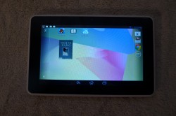 hp mesquite android tablet
