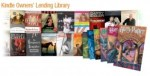 Amazon's Subscription eBook Service Now Offers 475 Thousand Titles, Supports Over 450 Thousand Users Amazon Kindle (platform) Streaming eBooks Subscriptions