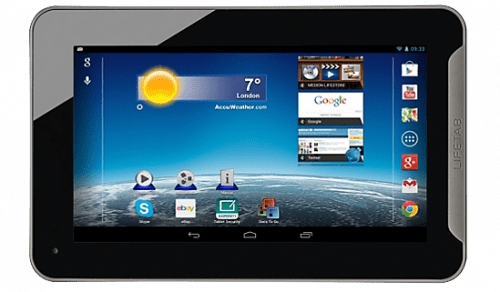 Review: Medion LifeTab E7312