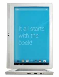 Notion Ink Adam II Android Tablet Now Shipping - But Only in India e-Reading Hardware