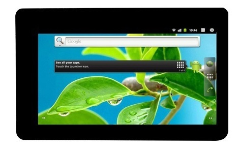 Datawind Launches a $38 Android Tablet in the US e-Reading Hardware