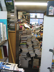New Reports Reveal that 2013 was a Dickensian Time for Indie Booksellers ABA Bookstore