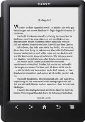 Sony Gets Out of eBooks, Hands Customers to Kobo e-Reading Hardware eBookstore Kobo