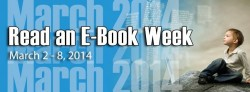 Read an eBook Week Starts on Sunday Book Culture