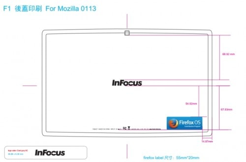 First Firefox Tablet Clears the FCC e-Reading Hardware Web Browser