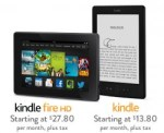 Amazon Launches new Installment Plan Offer for Kindle Fire, Kindle Amazon