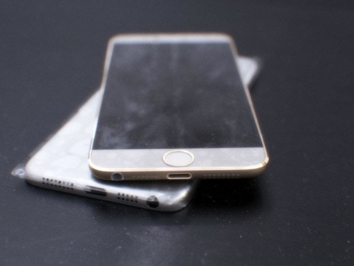 Update: New (Faked) Photos, Specs Reveals Details About the New iPhone 6 Apple e-Reading Hardware iDevice