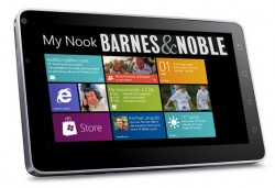 B&N to Kill Nook Windows 8 App, Will Replace it With Microsoft's New Reading App Barnes & Noble e-Reading Software Microsoft