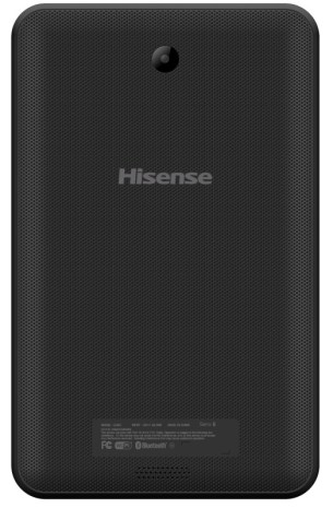 Hisense Launches the Sero 8 Android Tablet in the UK e-Reading Hardware