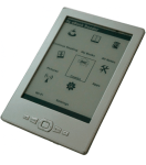 "Szenio Launches a 6"" E-ink eReader in Spain e-Reading Hardware"