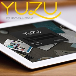 Barnes & Noble Launches New e-Textbook App - Yuzu Barnes & Noble e-Reading Software Education Textbooks & Digital Textbooks
