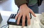 Swedish Startup Develops a Way for you to Pay for Your Next Book with Jazz Hands e-Reading Hardware
