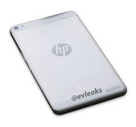 New Leak Reveals HP's New Tablets Look an Awful Lot Like Hauwei's Tablets e-Reading Hardware