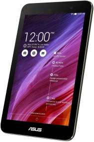 """ASUS MeMO Pad 7 ME176C: Bay Trail Chip, 7"""" Screen, Android 4.4 e-Reading Hardware"""