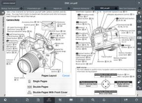 GoodReader Hits v4.0, Adds PDF Editing and Creation Features e-Reading Software