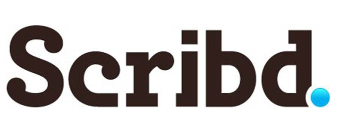 Xinxii Signs Distribution Deal With Scribd  The Digital