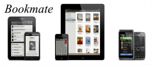 Bookmate & Scribd: Two very Different Business Models for Subscription eBooks Conferences & Trade shows Streaming eBooks