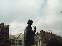 Appeals Court Rules Sherlock Holmes is in the Public Domain Intellectual Property Lawsuit