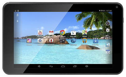 $49 DigiLand DL 7 Android Tablet Now Available from Best Buy