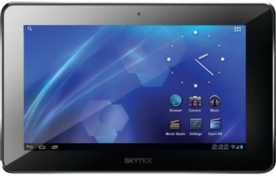 "Review: Skytex Skypad SP458 4.3"" Android Tablet Reviews"