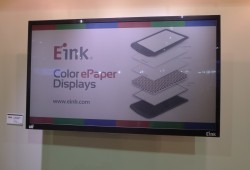 "E-ink has a 40"" Screen in the Works Uncategorized"