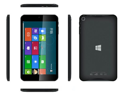 "The Emdoor Miso is a Contender for First 7"" Windows 8 Tablet e-Reading Hardware Microsoft Windows"