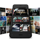 Amazon Launches the Fire Phone Amazon e-Reading Hardware
