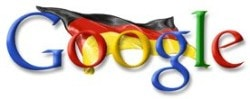 German Publishers Want 11% of Google's Revenues Advertising Google Lawsuit