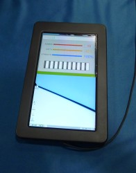 Tangible Haptics Wants to Help You Feel the Screen on Your Tablet Conferences & Trade shows e-Reading Hardware Screen Tech