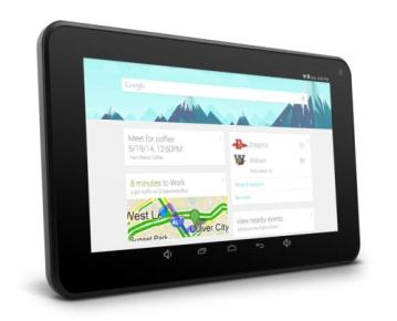 Ematic Hits New Low With New $50 Dual-Core Android Tablet e-Reading Hardware