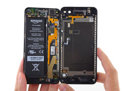 Fire Phone Teardown Doesn't Inspire Me to Buy One, But I Would Buy a Kindle Fire 3D Tablet Amazon e-Reading Hardware