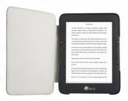 Icarus Launches Updated Illumina eReader with Android 4.2, Dual-Core CPU E-ink e-Reading Hardware