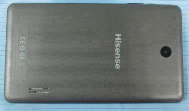 Hisense Sero 7+ Clears the FCC e-Reading Hardware