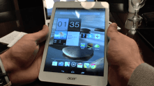 Review: Acer Iconia A1-830 is a Disappointing iPad Mini Clone Reviews