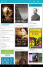 Kobo for Android Updated with Immersive Reading Mode, Better Support for Embedded Audio e-Reading Software Kobo