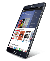 Will the New Co-Branded Galaxy Tab 4 Nook Do Well in a Tepid Market? Barnes & Noble e-Reading Hardware