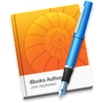 ibooks author logo