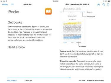 Leaked User Manual Confirms iPad Air 2, iPad Mini Details Apple e-Reading Hardware iDevice