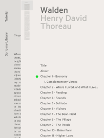 Addr Launches for the IPad, Offers a Different Read e-Reading Software