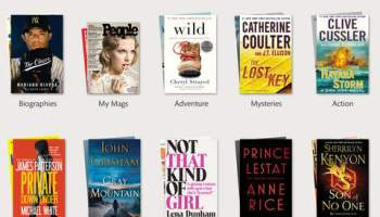 New Update for Nook HD Adds Adverts, Accessibility, and