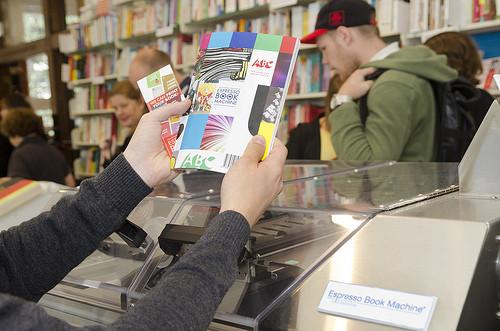 OnDemand Books Launches Redundant And Expensive Self-Pub Service POD Self-Pub