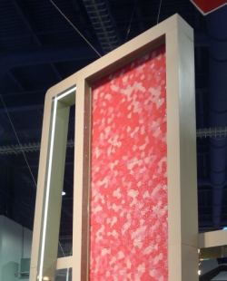 E-ink Unveils the Prism Wall (video) Conferences & Trade shows e-Reading Hardware